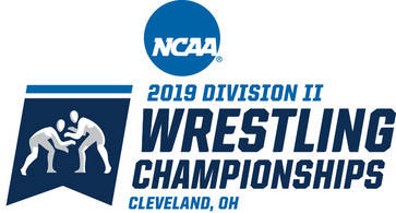 NCAA DII Wrestling Championships