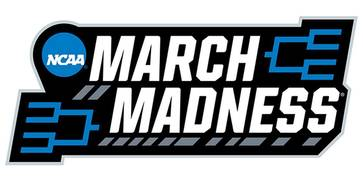 2020 NCAA March Madness First/Second Rounds