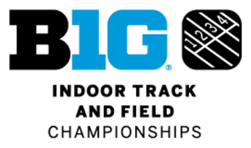 Big Ten Indoor Track & Field Championships