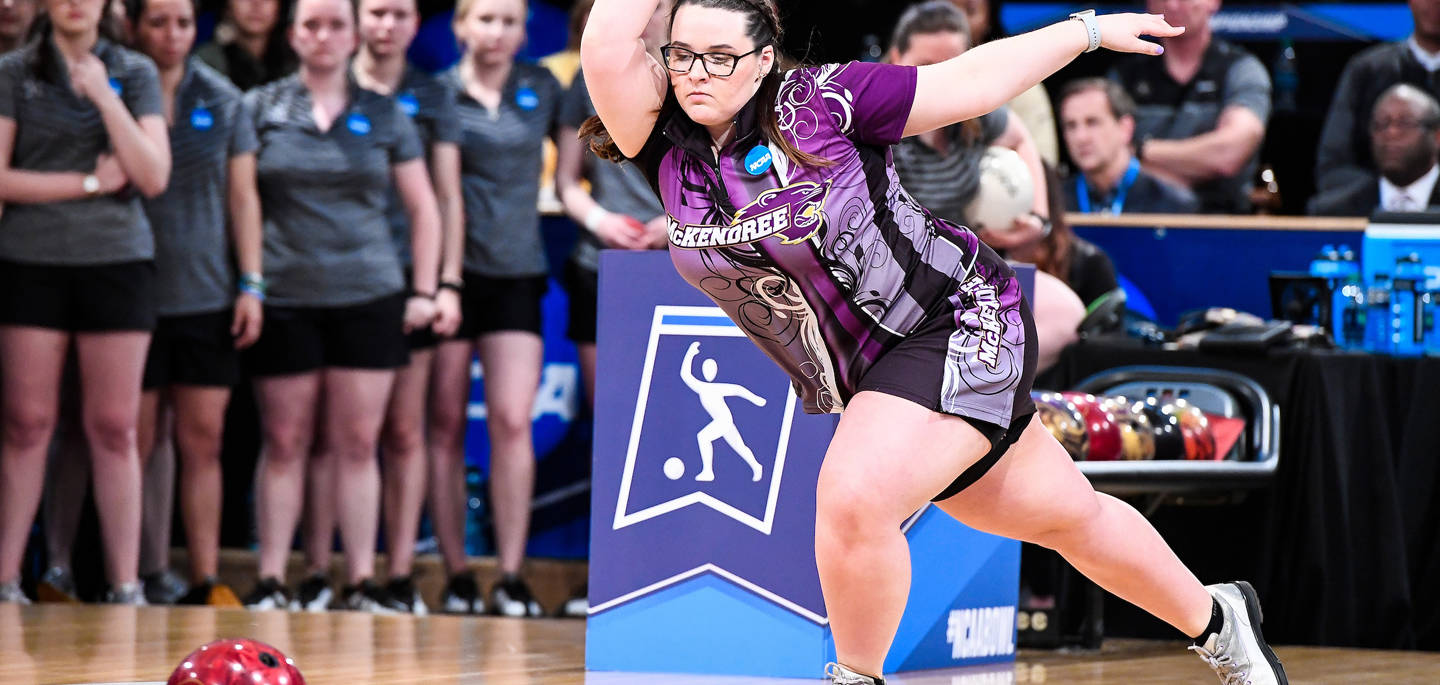 Colleges In Cleveland Ohio >> NCAA Women's Bowling Championships | Greater Cleveland Sports Commission | Cleveland, OH