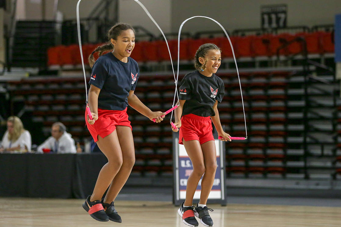 2020 U.S. National Jump Rope Championships