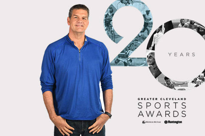 MIKE GOLIC, ESPN CO-HOST & NORTHEAST OHIO NATIVE, TO HOST 20TH GREATER CLEVELAND SPORTS AWARDS