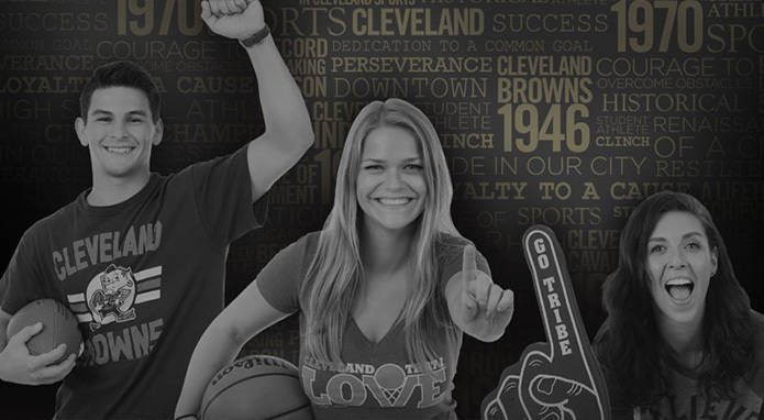 BEST MOMENT IN 2018 CLEVELAND SPORTS PRESENTED BY JACK CLEVELAND CASINO REWARDS FANS WITH TICKETS TO